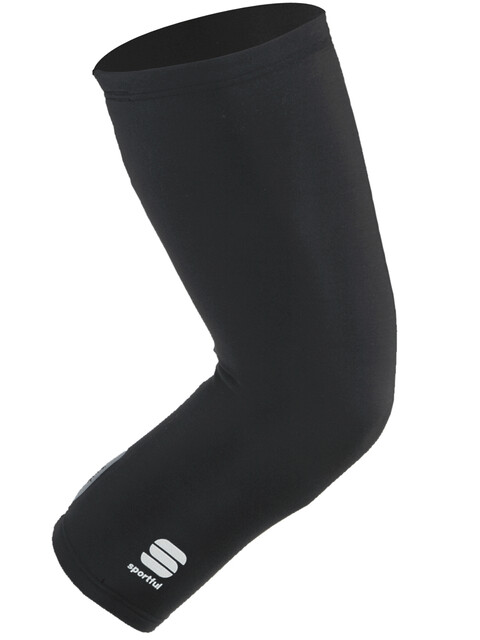 Sportful Thermodrytex Knee Warmers black